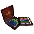 Royal and Langnickel - Premier Drawing Pencil Set - RSET-DRAW1600 ES9024