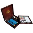 Royal and Langnickel - Premier Watercolor Pencil Set - RSET-WPEN1600 ES9026