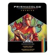 Prismacolor Premier Colored Pencil 72-Color Set - PC972 ES9221