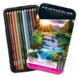 Prismacolor Landscape Themed Colored Pencil Set - SN2023753 ES9226