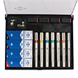 Alvin Technical Pen Set 7 - PTP07SET ES9542