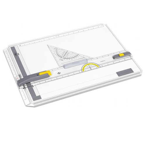 Alvin Self-Contained Drawing Board 16 in x 12 in - MATIC10