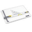Alvin Self-Contained Drawing Board 16 in x 12 in - MATIC10 ES9652