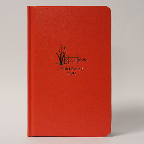 Bogside Publishing B-160 - Field Book