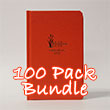 Bogside Publishing B-320 - Field Book (Bundle of 100 Books) ES7645