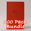 Bogside Publishing B-150 - Level Book (Bundle of 100 Books) ES7647