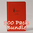 Bogside Publishing B-150 M - Level Book (Bundle of 100 Books) ES7680