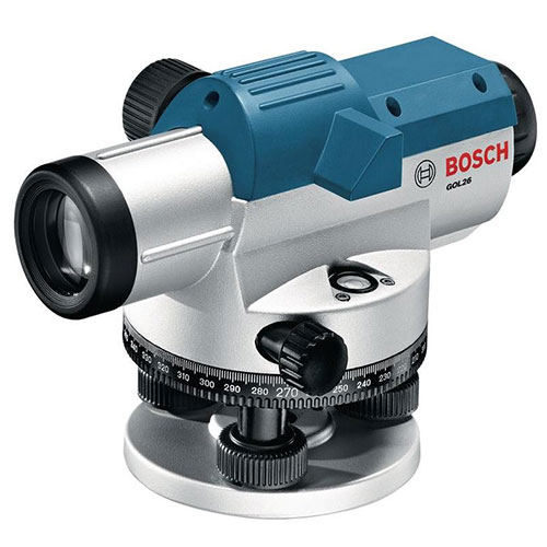 Bosch Optical Automatic Level GOL26 ES3006