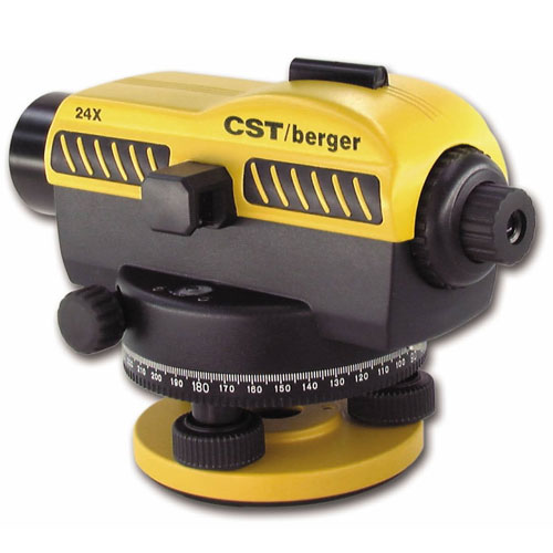 CST/berger 24X SAL Automatic Level 55-SAL24ND