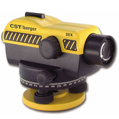 CST/berger 28X SAL Automatic Level 55-SAL28ND