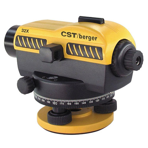 CST/berger 32X SAL Automatic Level 55-SAL32ND