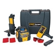 CST/berger LM800 Rotary Laser Level 57-LM800DI ES1280