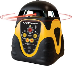 CST/berger ALH rotary laser