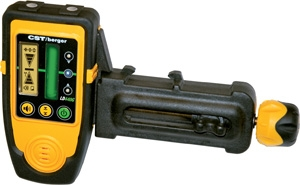 CST/berger LD440G laser detector with clamp
