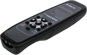 CST/berger RC700 remote control