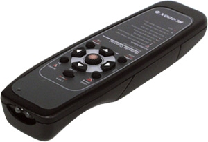 CST/berger RC400X remote control