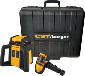 CST/berger RL25H Rotary Laser Level ES4554
