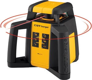 CST/berger RL25H rotary laser