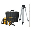 CST/berger Rotary Laser Level Complete Package RL25HCK ES4555