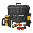 CST/berger RL25HV Rotary Laser Level ES4556