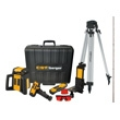 CST/berger RL25HVCK - Rotary Laser Level Complete Package ES4557
