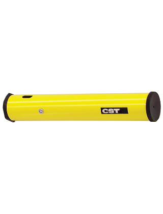 CST/berger 6 inch Round Hand Level (2 Options Available) ES5161