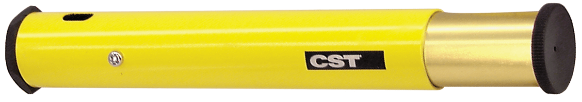 CST/Berger Extended Magnifying Hand Level with 2x Ability ES5162