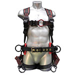 Elk River Raven Tower Safety Harness (5 Sizes Available) ES9611
