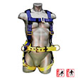 Elk River WorkMaster Safety Harness (6 Sizes Available) ES9636