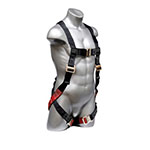 Elk River Freedom Flex QC Safety Harness - 47169 ES9637