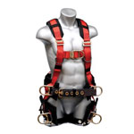 Elk River - Eagle Tower Harness (6 Sizes Available) ES9939