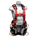 Elk River - EagleTower LX Harness (6 Sizes Available) ES9940