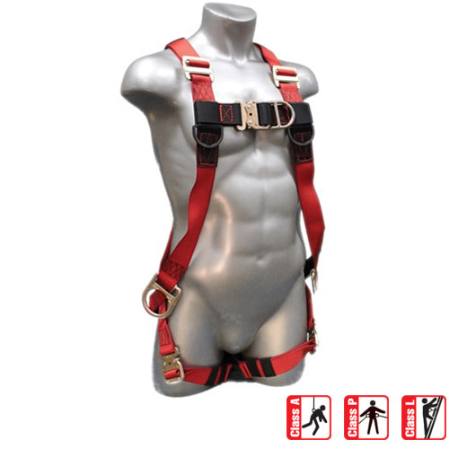 Elk River - WindEagle Harness, 62432, 62434