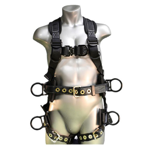 Elk River - Peregrine EX PS Harness