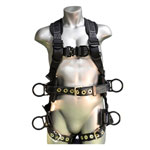 Elk River - Peregrine EX PS Harness (5 Sizes Available) ES9942