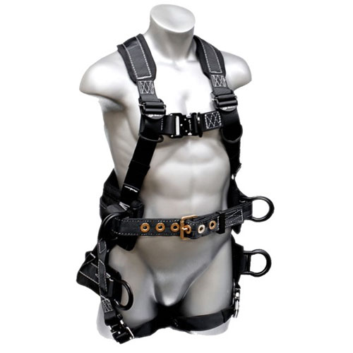 Elk River - Peregrine PS Harness