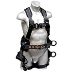 Elk River - Peregrine PS Harness (5 Sizes Available) ES9943