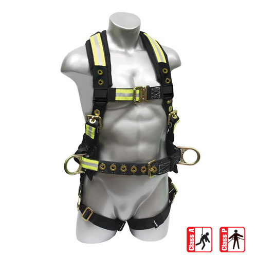Elk River Firefly PS Safety Harness (6 Sizes Available)