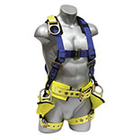 Elk River Oil Rigger Safety Harness (6 Sizes Available) ET10068