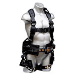 Elk River Oil Rigger PS Safety Harness (5 Sizes Available) ET10069