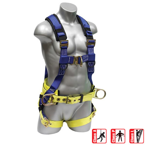 Elk River TowerMaster LE Safety Harness (6 Sizes Available)