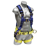 Elk River TowerMaster LE Safety Harness (6 Sizes Available) ET10071