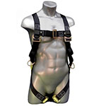 Elk River Universal Safety Harness with Mating Buckle and 3D - 42309 ET10077