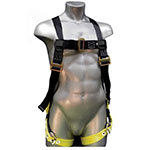 Elk River Universal Safety Harness with Tongue Buckle - 42159 ET10078