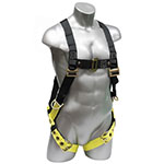 Elk River Universal Safety Harness with Tongue Buckle and 3D - 42359 ET10079