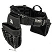 Gatorback Electricians Combo Tool Belt - B240 (6 Sizes Available) ES9613