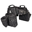 Gatorback Carpenters Combo Tool Belt - B140 (6 Sizes Available) ES9740