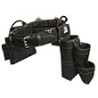 Gatorback Concrete Foundation Setters Combo Tool Belt - B340 (6 Sizes Available) ES9741