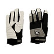 Gatorback Goat Skin Leather Gloves - 630 (3 Sizes Available) ES9750