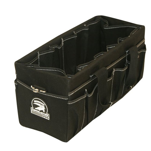 Gatorback 35 Pocket Large Open-Top Tool Carrier - B701